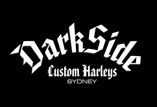 Darkside Custom Harleys